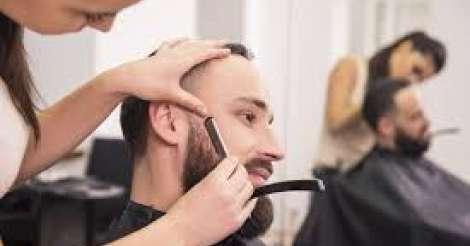 formação profissional: cabeleireiro de homem / barbeiro foto 2