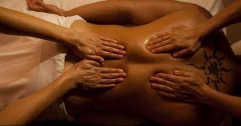 massagista masculino para casais foto 2