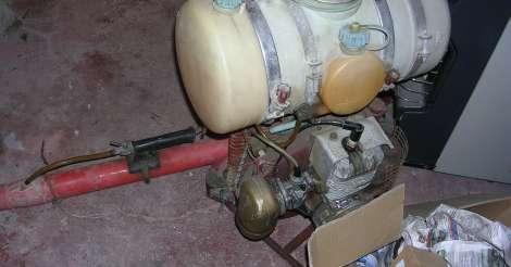 atomizador pulverizador motorizado casal2 foto 0