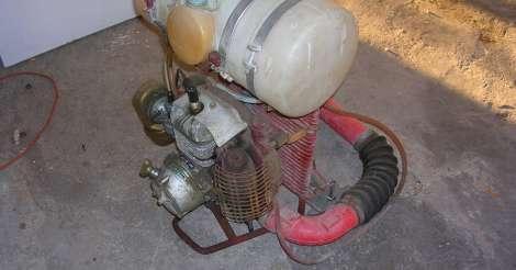 atomizador pulverizador motorizado casal2 foto 2