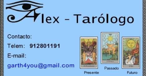 consulta de tarot - presença ou por e-mail foto 0
